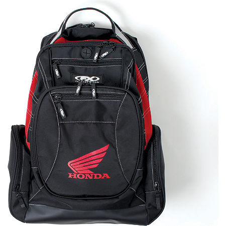 Factory Effex Honda Backpack - Main