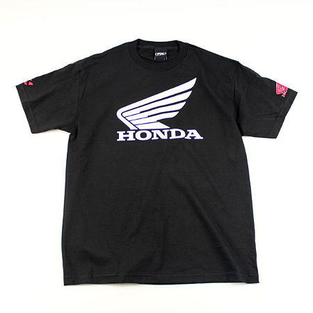 Factory Effex Honda Big T-Shirt - Main