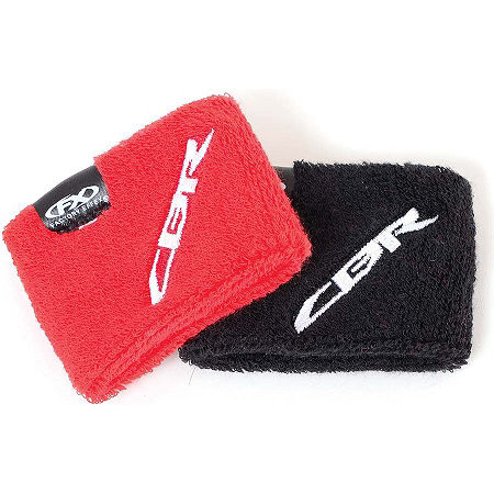 Factory Effex Honda CBR Wristbands - Main