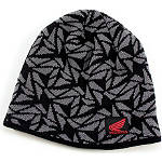 Factory Effex Honda Lockdown Beanie - Factory Effex Utility ATV Mens Head Wear