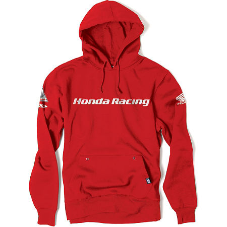 Factory Effex Honda Racing Hoody - Main