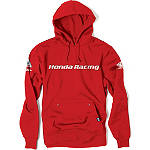 Factory Effex Honda Racing Hoody - Utility ATV Mens Casual