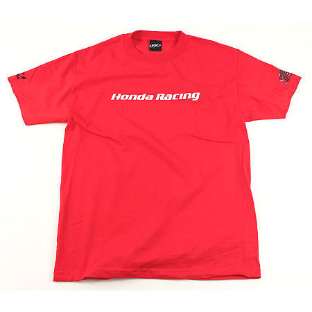 Factory Effex Honda Racing T-Shirt - Main
