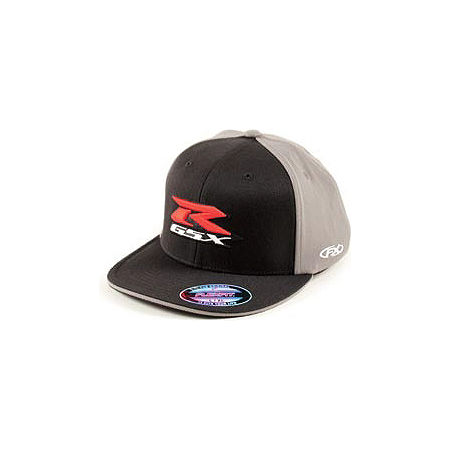 Factory Effex Suzuki GSXR Flexfit Hat - Main
