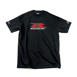 Factory Effex Suzuki GSXR T-Shirt - Icon Balance Point T-Shirt