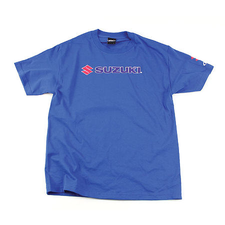 Factory Effex Suzuki Team T-Shirt - Main