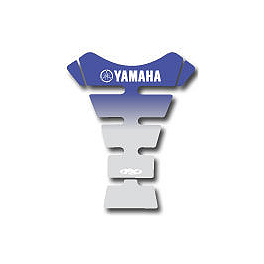 Factory Effex Tank Protector - Yamaha - Factory Effex Lower Graphic Kit