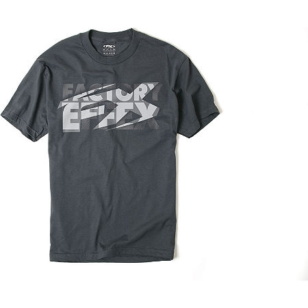 Factory Effex Vision T-Shirt - Main