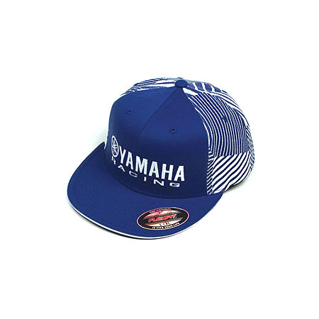 Factory Effex Yamaha Ion Flexfit Hat - Main