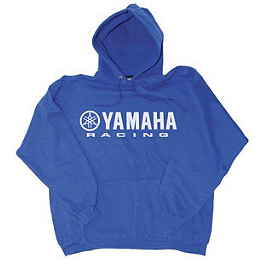 Factory Effex Yamaha Racing Hoody - One Industries Yamaha Global Zip Hoody