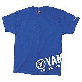 Factory Effex Yamaha Wrap T-Shirt - One Industries Yamaha Racer T-Shirt