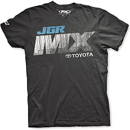 Factory Effex JGR Code T-Shirt - Factory Effex JGR Level T-Shirt