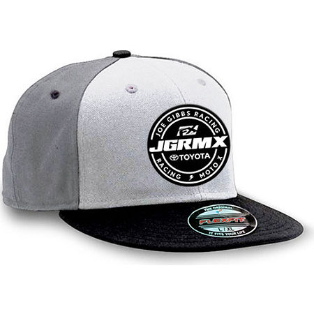 Factory Effex JGR Emblem Flexfit Hat - Main