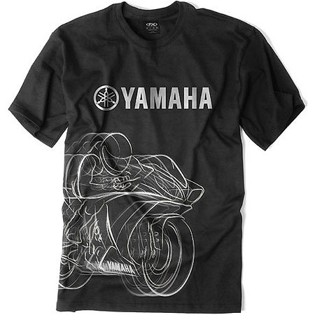 Factory Effex Yamaha R1 T-Shirt - Main