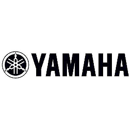 2013 Factory Effex Generic Fork / Swingarm Stickers - Yamaha - Factory Effex Yamaha Decal Sheet