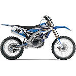 2014 Factory Effex EVO 11 Graphics - Yamaha - Dirt Bike Graphic Kits