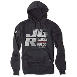 Factory Effex JGR Stack Hoody - 2014 Thor Freeze Beanie
