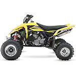 2014 Factory Effex Monster Energy ATV Graphics - Suzuki