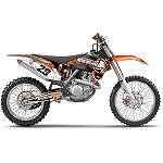 2014 Factory Effex Metal Mulisha Graphics - KTM - KTM 525EXC Dirt Bike Graphics