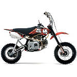 2014 Factory Effex Metal Mulisha Graphics Kit - CRF50 - Factory Effex Graphic Kits