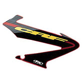 Factory Effex OEM Graphics 03 Honda - 2004 Honda CRF450R Factory Effex DX1 Backgrounds Hot Wheels - Honda