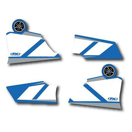 Factory Effex OEM Graphics 01 Yamaha - Main