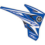 Factory Effex OEM Graphics 09 Yamaha - Dirt Bike Graphic Kits