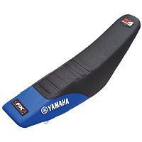 Factory Effex TC-4 Seat Cover WIith Bump - Yamaha