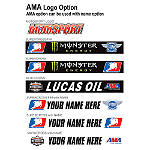 AMA Logo Options