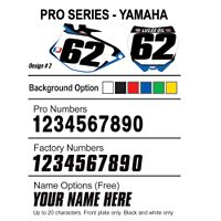 Factory Effex DX1 Backgrounds Pro - Yamaha