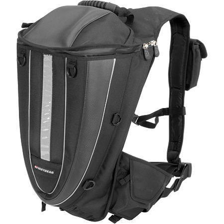 Firstgear Laguna Aero Pack - Main