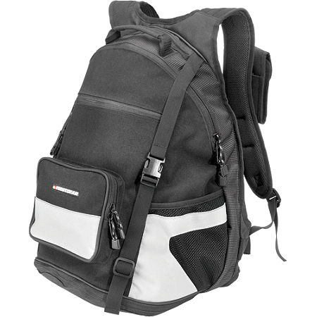 Firstgear Backpack - Main