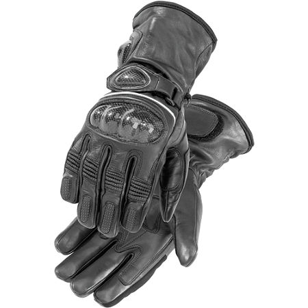 Firstgear Heated Carbon Gloves - Main