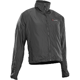 Firstgear Heated Jacket Liner - 90 Watt - TourMaster Synergy 2.0 Electric Jacket Liner