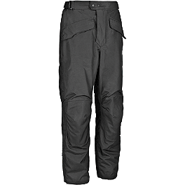 Firstgear HT Overpants Shell - Firstgear Highway Gloves