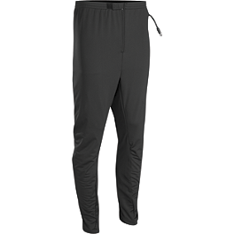 Firstgear Heated Pant Liner - Firstgear Heated Waterproof Jacket