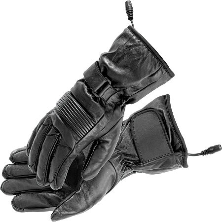 Firstgear Heated Rider Gloves - Main