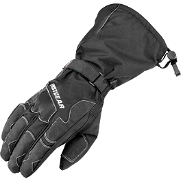 Firstgear Master Gloves - Firstgear Fargo Gloves