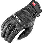 Firstgear Mojave Gloves - Firstgear Cruiser Gloves