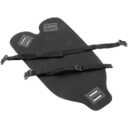 Firstgear Silverstone Mini Tank Bag Mounting Base - Firstgear Heated Carbon Gloves