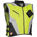 Firstgear Military Spec Vest -  Cruiser Safety Gear & Body Protection