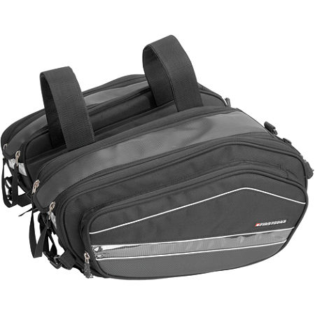 Firstgear Laguna Saddlebags - Main