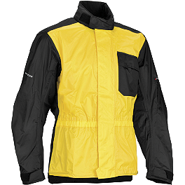 Firstgear Splash Jacket - REV'IT! Nitric H2O Rain Jacket