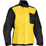 Firstgear Splash Jacket - FIRST-GEAR-MENS Motorcycle Rainwear and Cold Weather
