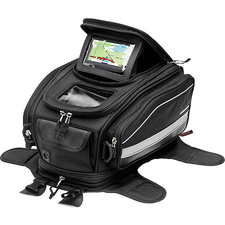 Firstgear Laguna GPS Tank Bag With Backpack - Main