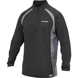 Firstgear TPG Basegear Longsleeve Top - Firstgear Women 's Softshell Liner Jacket