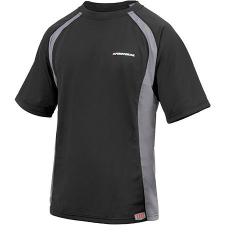 Firstgear TPG Basegear Shortsleeve Top - Main