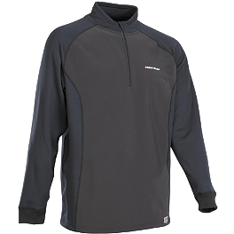 Firstgear TPG Winter Baselayer Longsleeve Top - Comfort In Action Double O Underwear - Top