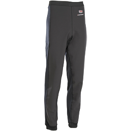 Firstgear TPG Winter Base Layer Pants - Comfort In Action Double O Underwear - Top