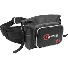 Firstgear Torrent Waterproof 2L Waistpack - Bika Chik Women's Burnout T-Shirt